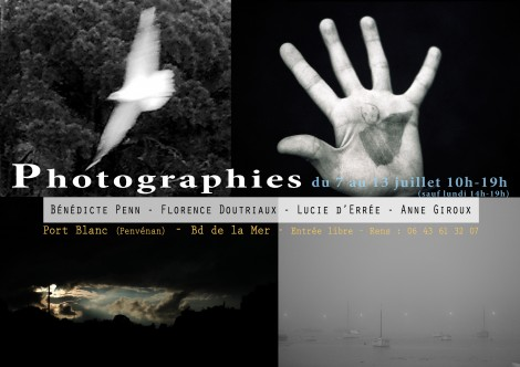 3+Une_Photographies_Affiche