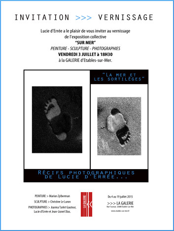 Invitation_SurMer_Vernissage